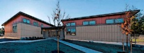 Shoreline Modular Classrooms