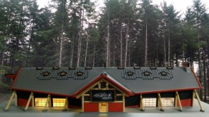 Nisqually Tribe Church